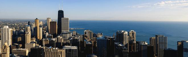 Illinois Skyline