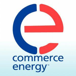 Commerce Energy logo