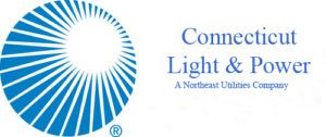 Connecticut Light Power Logo