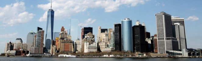 NY electricity rates