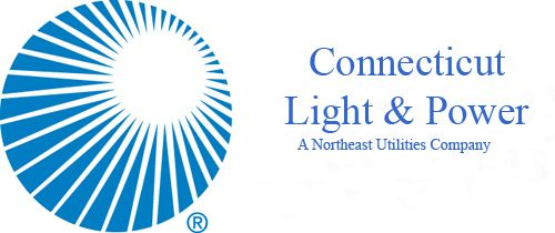 Connecticut Light & Power (CL&P) Logo