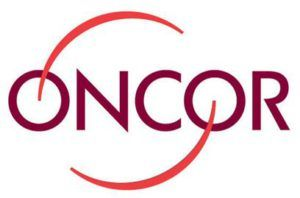 Oncor Electricity Rates Logo