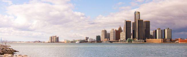 Detroit electricity rates
