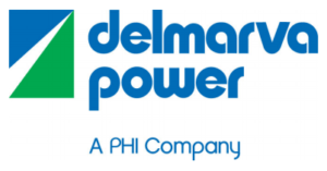 Delmarva Power Bill Logo