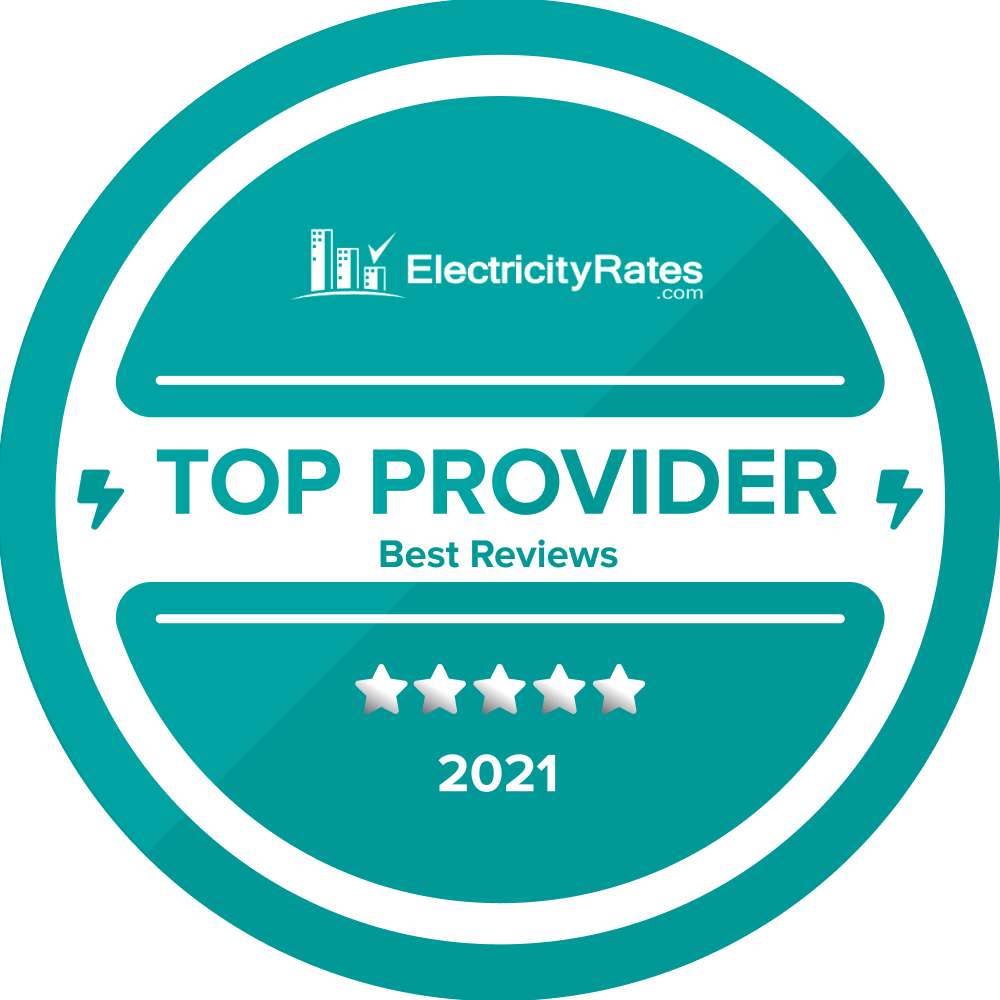 Top 2021 Electricity Providers - Best Reviews
