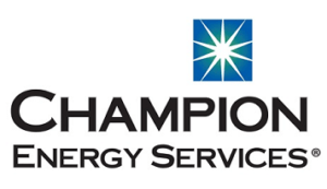 Champion Energy Logo