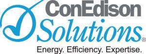 ConEdison Solutions Logo