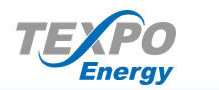 TEXPO Energy Logo