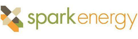 Spark Energy Logo