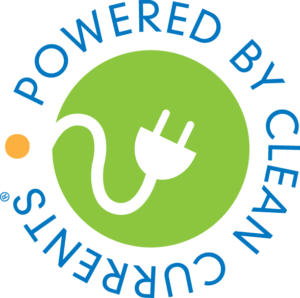 Clean Current Energy Logo
