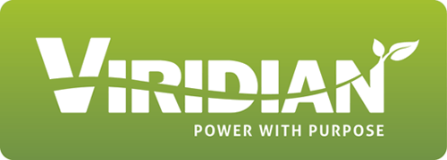 Viridian Power Logo