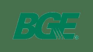 BGE Electricity Rates Logo