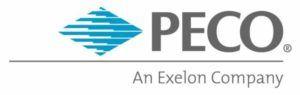 PECO Electricity Rates Logo