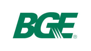 BGE Electricity Rates Logo