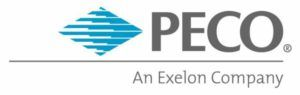 PECO Savings For March 2016 Logo