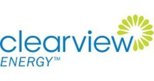 clearview energy logo