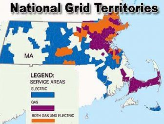 Boston electricity providers best option green