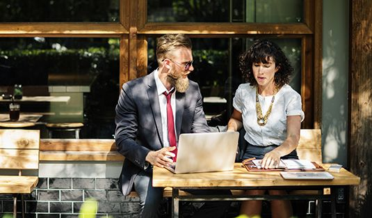 Small business energy savings