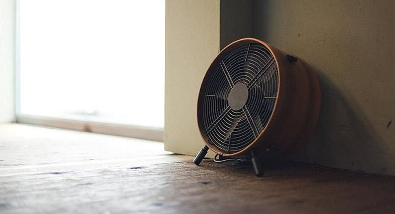 6 Ways To Stay Cool This Summer Without Ac