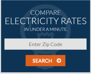 compare electricity rates tool