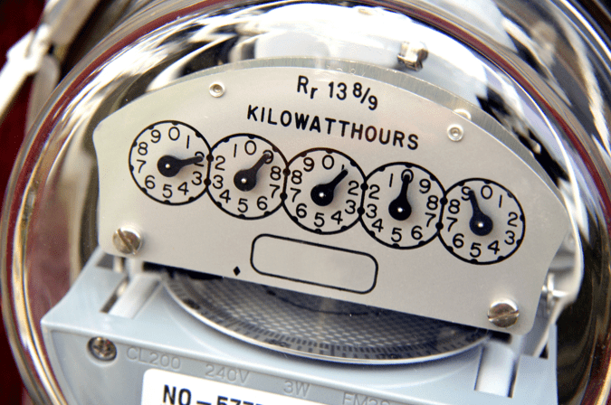 Smart meters will replace mechanical electricity meters and offer more information on electricity usage.
