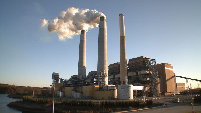 Monticello Coal Plant will close in 2018