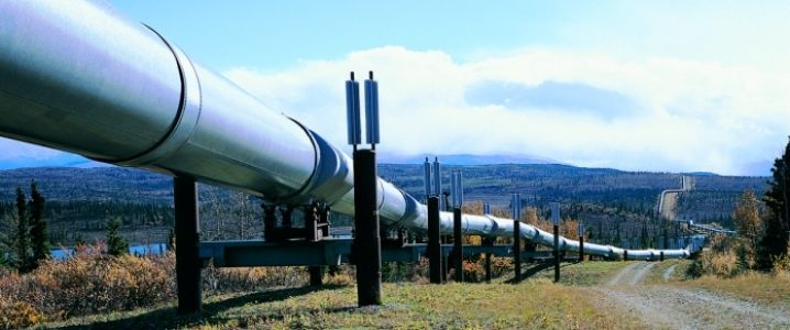 Eversource and Avangrid may have limited pipeline capacity to drive up energy rates