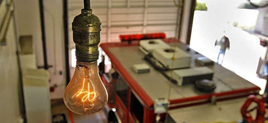 The centennial light bulb is the oldest in the world