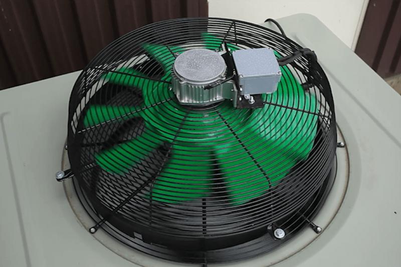 regenesis hvac waste energy stystem