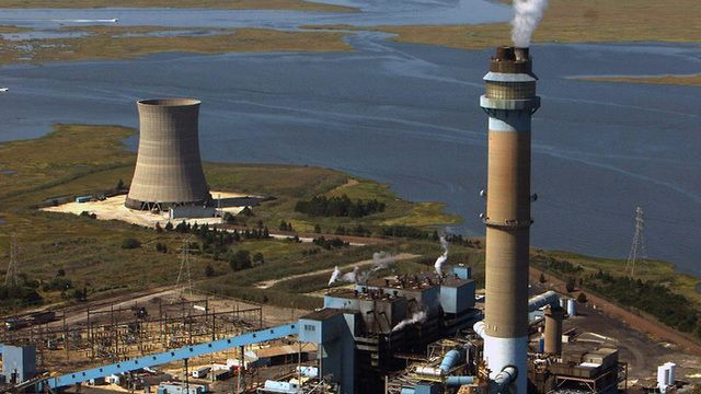 oyster creek nuclear plant to close early