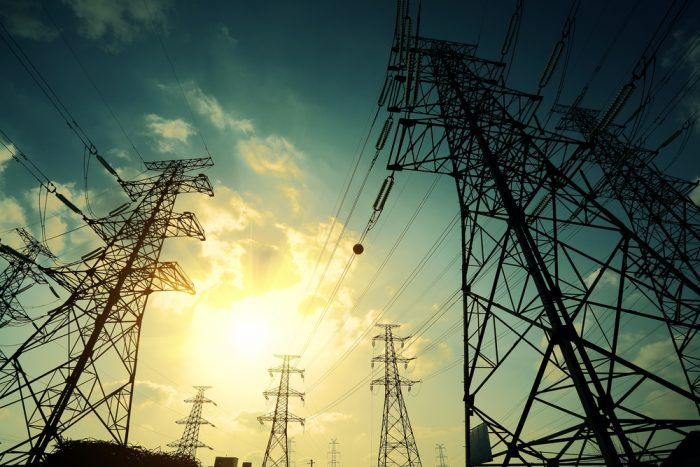 aging US electric grid cost