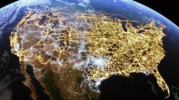 us electricity demand has flatlined