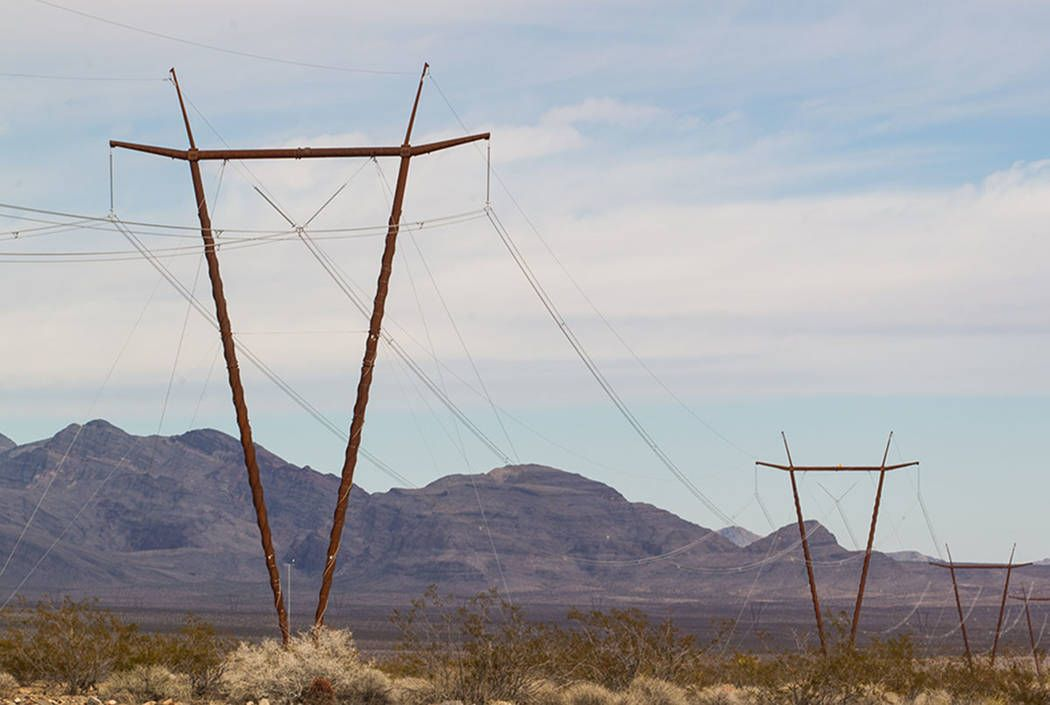 nevada vote yes on question 3 energy choice