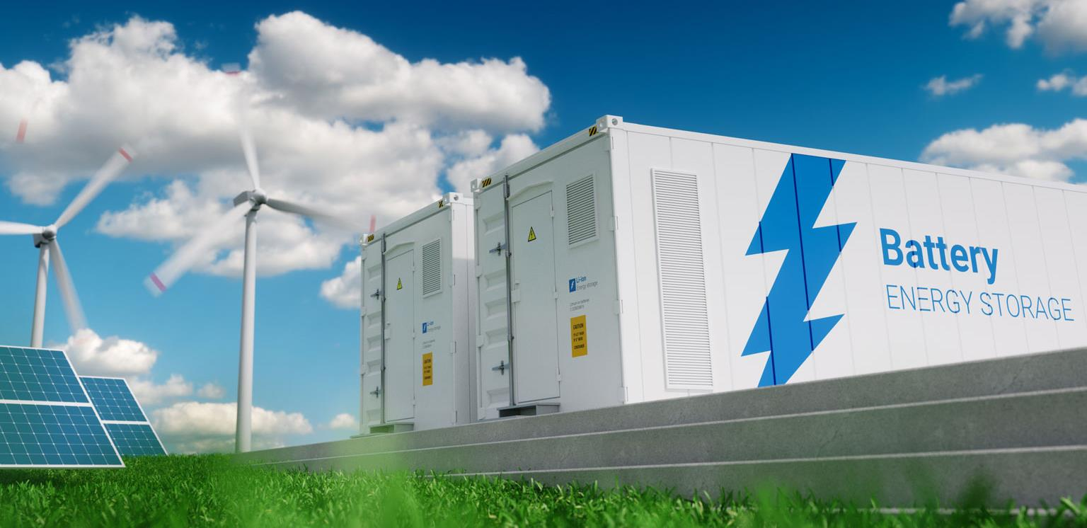 energy storage will change energy industry