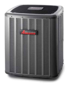 Amana energy efficient AC