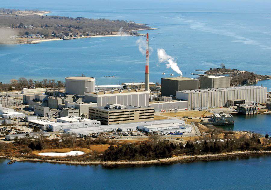 millstone power plant connecticut