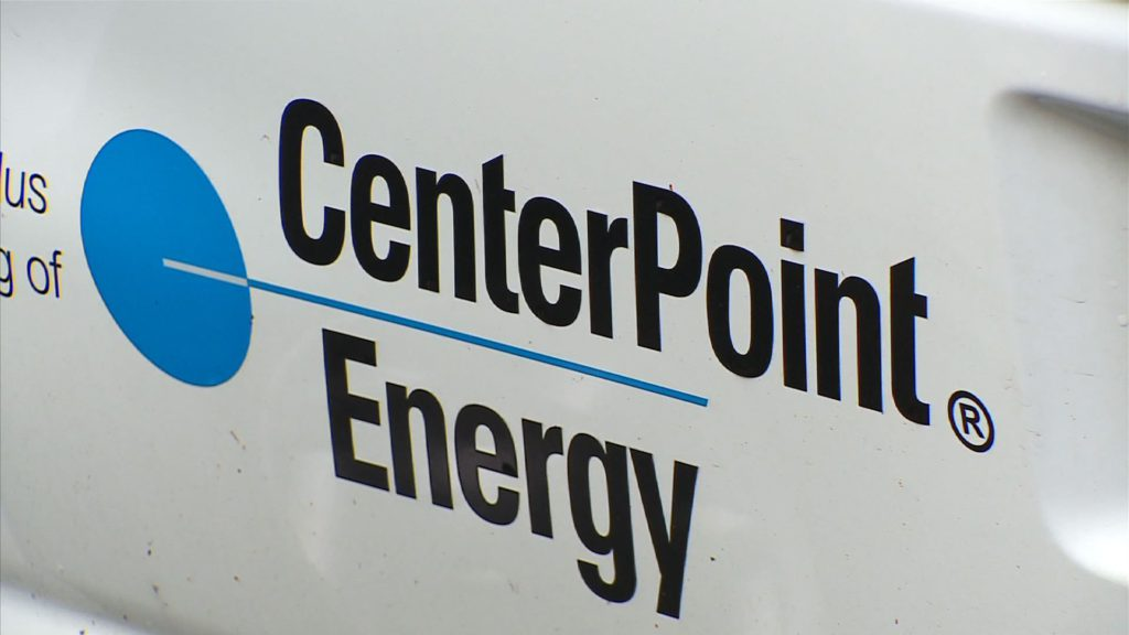 centerpoint energy files for increase to houston