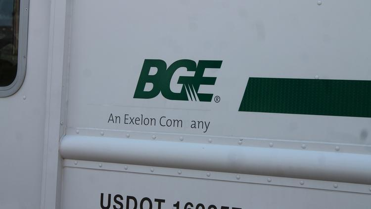 BGE seeks rate hike