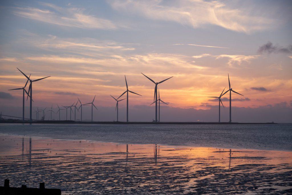 Massachusetts Wind Energy