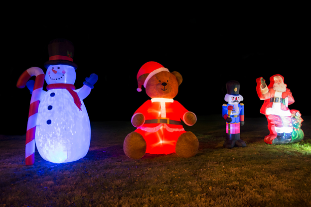 Holiday-Inflatables