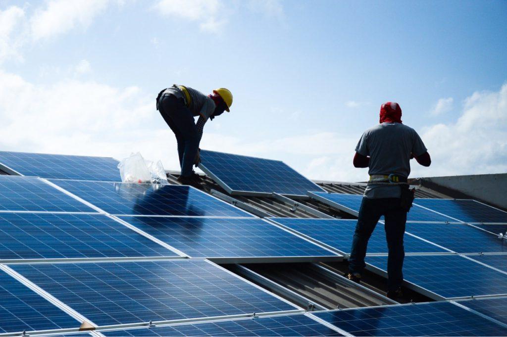 Connecticut-Solar
