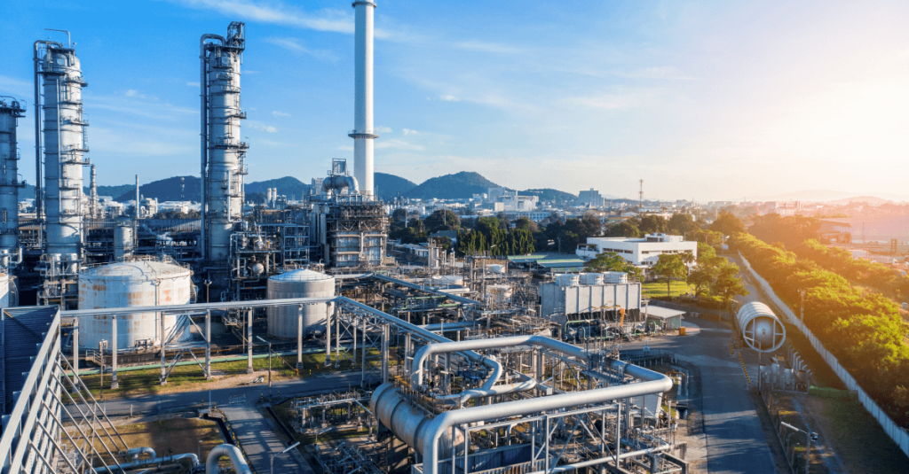 COVID 19 Impact on Oil Industry