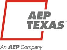 AEP Texas Logo