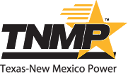 Texas-New Mexico Power company logo