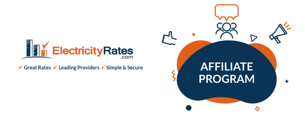 ElectricityRates.com Affiliate Program