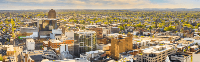 Compare Allentown, PA Electricity Rates