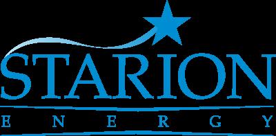 Starion Energy Logo