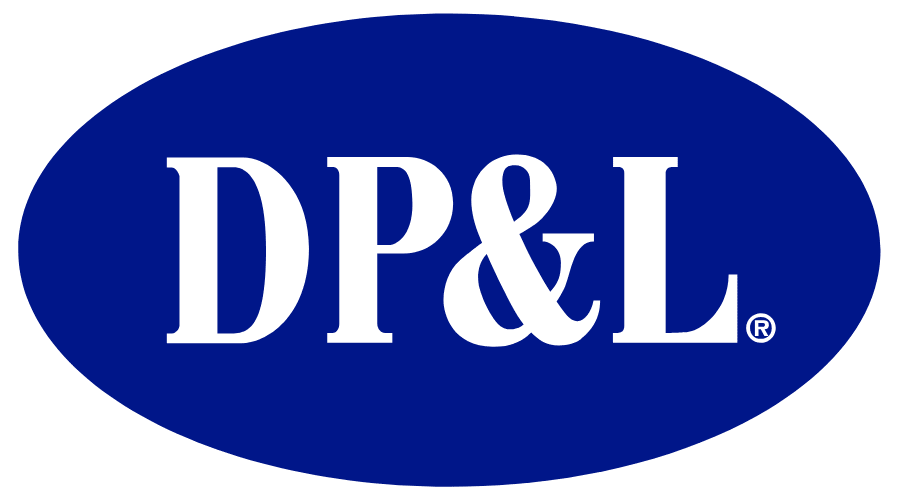 Dayton Power & Light Logo