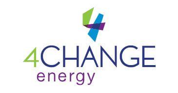 4Change Energy Logo